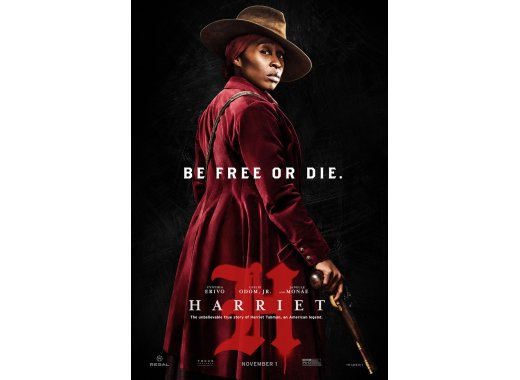 Movies @ the Library: Harriet