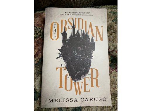 Virtual Interview--Author Melissa Caruso part 2