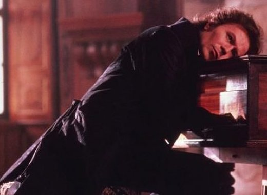 Central Library Friday Film Club: Immortal Beloved (Lives of Famous Composers - Ludwig van Beethoven)