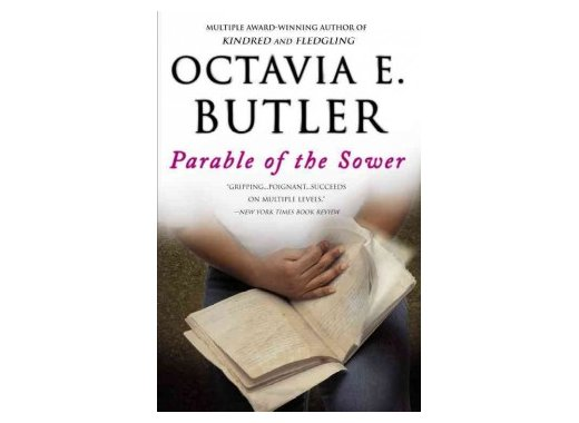 Book Discussion: Parable of the Sower