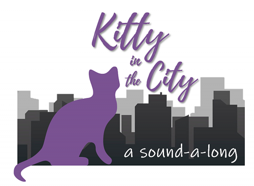 Kitty in the City: A Sound Along