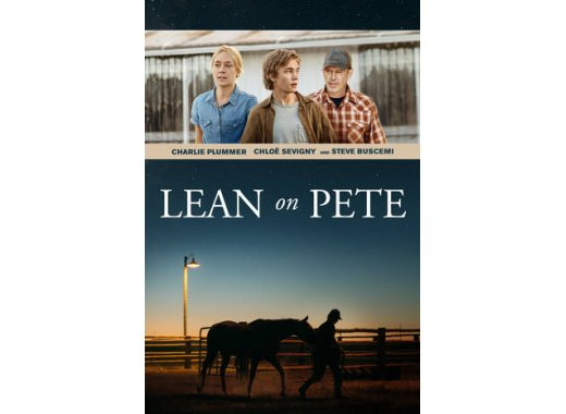 Movies @ the Library: Lean On Pete