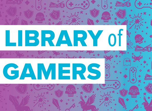 Library of Gamers BPL Gaming Stream
