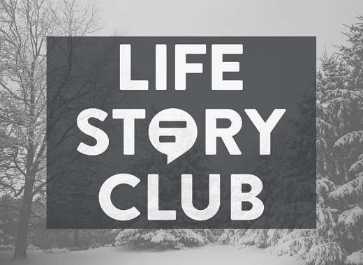 Creative Aging: Create A Memory Book with Life Story Club