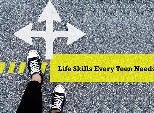 Life Skills for Teens: Time Management