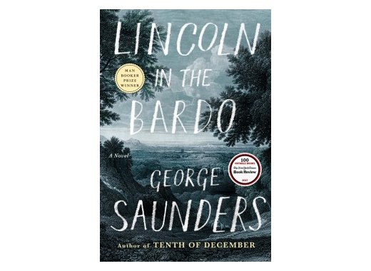 Book Discussion: Lincoln In the Bardo by George Saunders