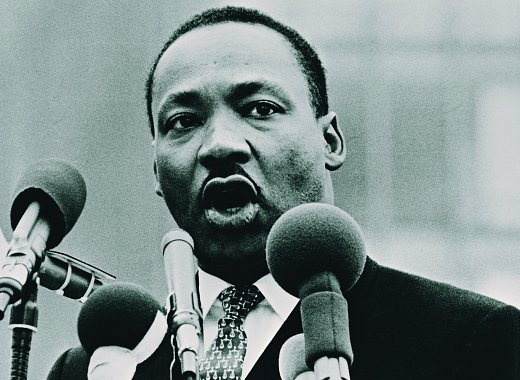 Gates of Equality-The story of Dr. Martin Luther King Jr. as told from his speeches and writings -- online! (age 8+)