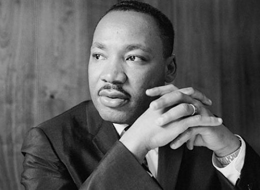 Kids Explore: Martin Luther King Jr.