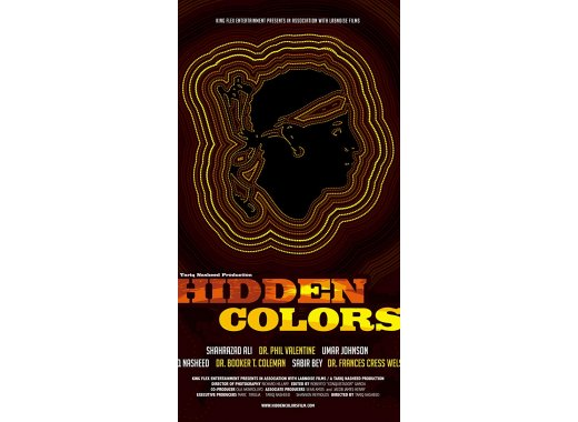 Black History Month Movie: Hidden Colors