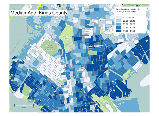 How Census data helps businesses, the community and local government