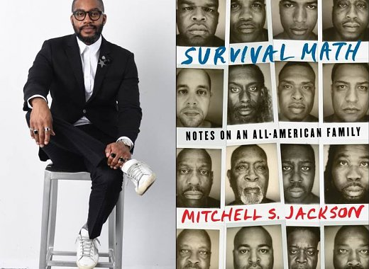 Mitchell Jackson on Survival Math, in conversation with Esperanza Spalding