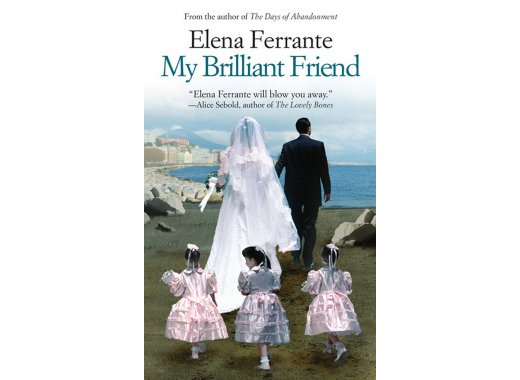Book Discussion: My Brilliant Friend by Elena Ferrante