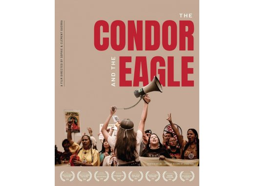 Green Series: The Condor and the Eagle Screening