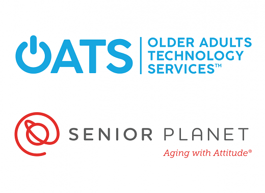"Washington Irving Library:  Services for Older Adults and Senior Planet/OATS ""Never Too Late To Learn"" Technology Series"