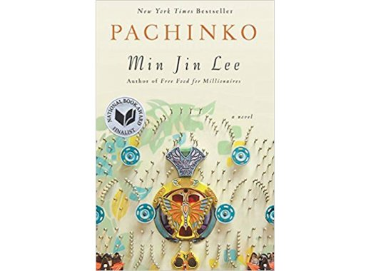 Book Discussion: Pachinko by Min Jin Lee
