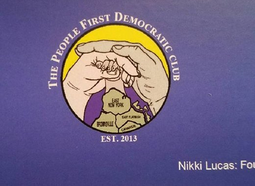 The People First Democratic Club Monthly Meeting