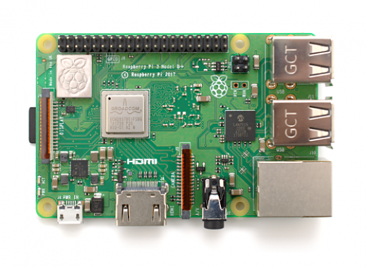 Raspberry Pi for Kids and Teens