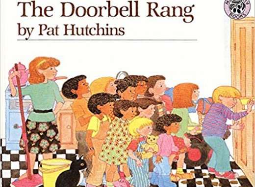 Read Across Brooklyn: The Doorbell Rang