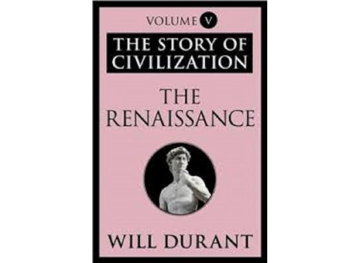 History's Highlights: A Reading and Discussion Series (The Renaissance)