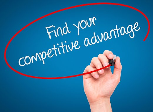 Market Research Simplified! Researching Your Competition