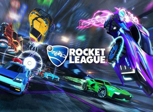 BPL Game Time - Rocket League