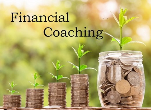 Free Financial Coaching