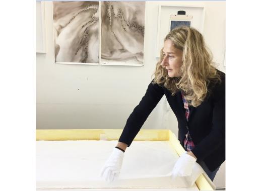 Artist Spotlight Beatrice Pediconi Brooklyn Public Library