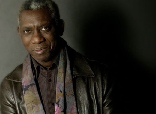 """There Isn't A Road My Mind Doesn't Travel"" - A Conversation With Yusef Komunyakaa"