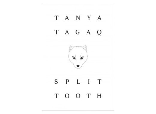 Book Discussion: Split Tooth