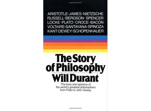 The Philosophy of History: A Reading and Discussion Series (The Story of Philosophy)