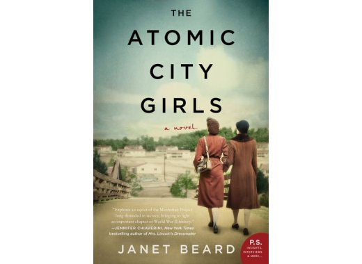 Join the Kensington Book Club: The Atomic City Girls: A Novel By Janet Beard