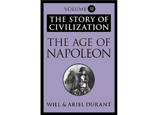 History's Highlights: A Reading and Discussion Series (The Age of Napoleon)