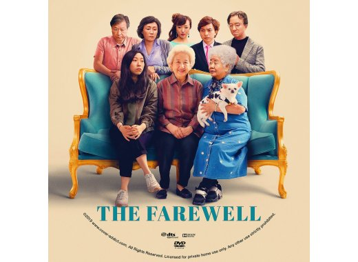 Movies @ the Library: The Farewell