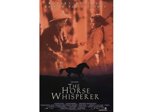 Feature Film: The Horse Whisperer