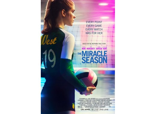 Movies @ the Library: The Miracle Season