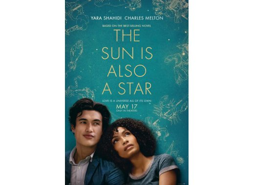 Movies @ the Library:The Sun is also a Star