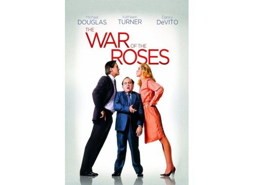 Movies @ the Library:War of the Roses