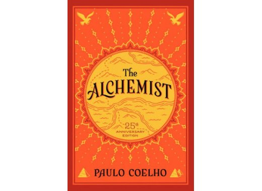 Book Discussion:The Alchemist By Paulo Coelho