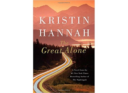 Adult Book Club/Discussion: The Great Alone