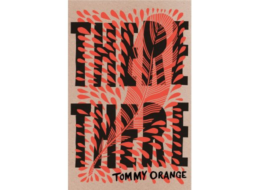 Book Discussion: There, There by Tommy Orange