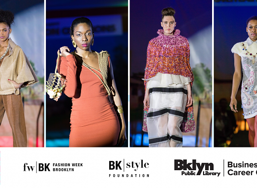 BKLYN Fashion Academy: Model Casting Call