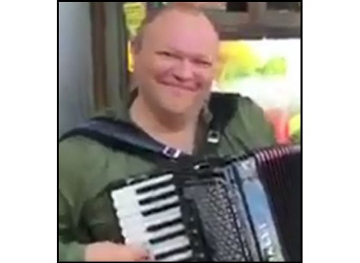 Family Musical event with Accordionist Vadim Klimenko