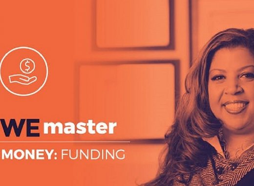 WE Master Money: Funding