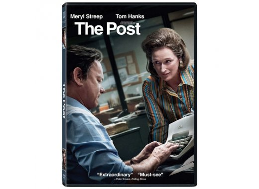 Movies @ the Library: The Post