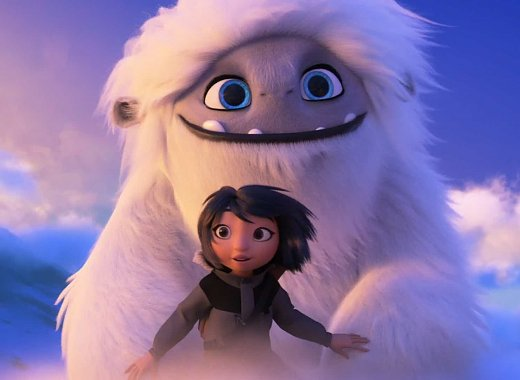Movies @ the Library: Abominable