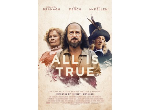 Movies @ the Library: All is True