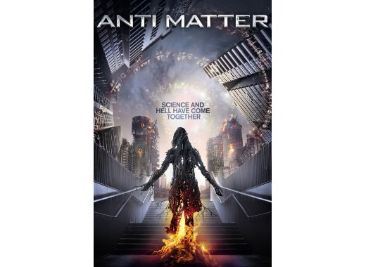 Science Fiction Film Festival : Anti Matter