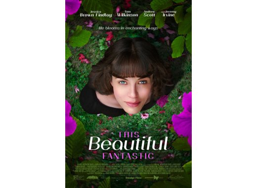 Movies @ the Library: This Beautiful Fantastic