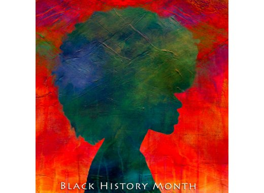 Teen Time: Celebrate Black History Month