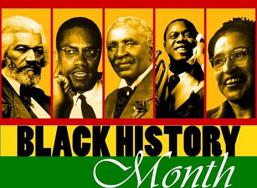 Kids Explore:  Black History Month